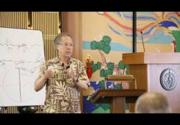 Introduction to the Essence and Practice of Shin Buddhism by Rev. Dr. Kenneth Tanaka