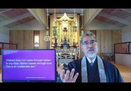 """LOCK HIM UP!"" by Rev. Kerry Kiyohara"